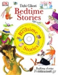 (P/B) BEDTIME STORIES (INCLUDES AUDIO-CD)