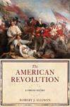 (H/B) THE AMERICAN REVOLUTION