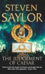 (P/B) THE JUDGEMENT OF CAESAR