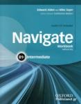 NAVIGATE B1+ INTERMEDIATE (+CD)