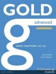 GOLD ADVANCED - EXAM MAXIMISER WITH KEY (WITH 2015 EXAM SPECIFICATIONS)