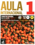 AULA 1 INTERNACIONAL (+ AUDIO MP3, ANEXO)