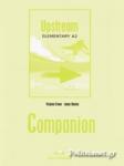 UPSTREAM A2 - ELEMENTARY COMPANION