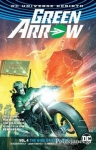 (P/B) GREEN ARROW (VOLUME 4)