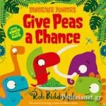 (P/B) GIVE PEAS A CHANCE