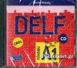 CD - DELF A1