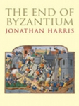 (P/B) THE END OF BYZANTIUM