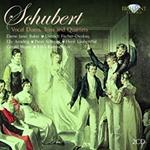 (2CD) VOCAL DUETS, TRIOS AND QUARTETS