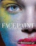 (P/B) FACE PAINT