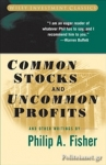 (P/B) COMMON STOCKS AND UNCOMMON PROFITS
