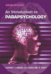 (P/B) AN INTRODUCTION TO PARAPSYCHOLOGY