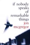 (P/B) IF NOBODY SPEAKS OF REMARKABLE THINGS