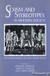 (H/B) SEXISM AND STEREOTYPES IN MODERN SOCIETY