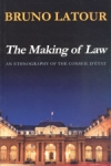 (P/B) THE MAKING OF LAW