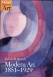 (P/B) MODERN ART, 1851-1929