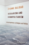 (H/B) SECULARISM AND COSMOPOLITANISM