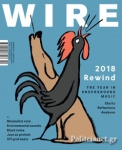 WIRE, ISSUE 419, JANUARY 2019