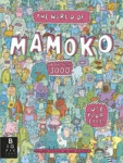 (H/B) THE WORLD OF MAMOKO IN THE YEAR 3000