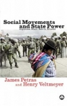 (P/B) SOCIAL MOVEMENTS AND STATE POWER