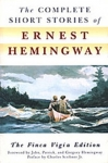 (P/B) THE COMPLETE SHORT STORIES OF ERNEST HEMINGWAY