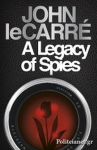 (P/B) A LEGACY OF SPIES