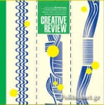 CREATIVE REVIEW, VOLUME 38, ISSUE 5, OCTOBER/NOVEMBER 2018