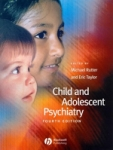 (P/B) CHILD AND ADOLESCENT PSYCHIATRY