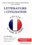 LITTERATURE ET CIVILISATION SORBONNE C1