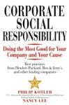 (H/B) CORPORATE SOCIAL RESPONSIBILITY