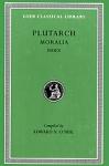 (H/B) PLUTARCH: MORALIA (VOLUME XVI)
