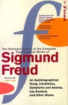 (P/B) THE STANDARD EDITION OF THE COMPLETE PSYCHOLOGICAL WORKS OF SIGMUND FREUD (VOLUME 20) 1925-1926