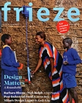 FRIEZE, ISSUE 138, APRIL 2011