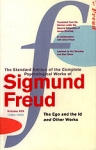 (P/B) THE STANDARD EDITION OF THE COMPLETE PSYCHOLOGICAL WORKS OF SIGMUND FREUD (VOLUME 19) 1923-1925