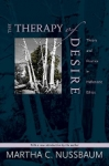 (P/B) THE THERAPY OF DESIRE