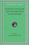 (H/B) AENEAS TACTICUS, ASCLEPIODOTUS, ONASANDER