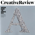 CREATIVE REVIEW, VOLUME 31, ISSUE 5, MAY 2011