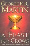 (P/B) A FEAST FOR CROWS