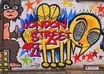 LONDON STREET ART (H/B)