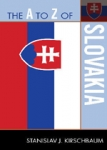 (P/B) THE A TO Z OF SLOVAKIA