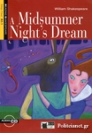 A MIDSUMMER NIGHT'S DREAM (+CD)