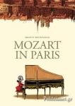 (P/B) MOZART IN PARIS