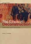 (P/B) THE ETHICS OF DECONSTRUCTION