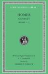(H/B) HOMER: ODYSSEY (VOLUME I)