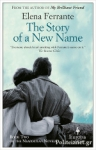 (P/B) THE STORY OF A NEW NAME