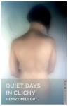 (P/B) QUIET DAYS IN CLICHY