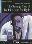 THE STRANGE CASE OF DR JEKYLL AND MR HYDE (+CD)