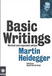 (P/B) HEIDEGGER: BASIC WRITINGS