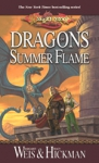 (P/B) DRAGONS OF THE SUMMER FLAME