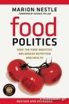 (P/B) FOOD POLITICS