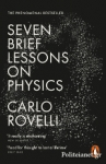 (P/B) SEVEN BRIEF LESSONS ON PHYSICS